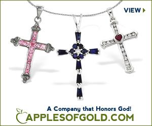 ApplesofGold.com - A Company that Honors God!