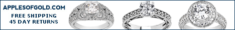 ApplesofGold.com - Engagement Rings