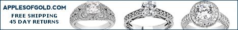 ApplesofGold.com - Engagement Rings