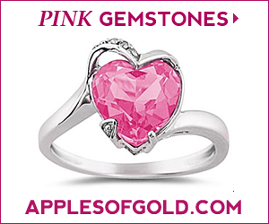 ApplesofGold.com - Pink Jewelry
