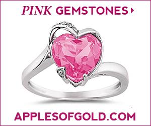 ApplesofGold.com - Pink Jewelry
