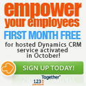 Hosted Dynamics CRM - Empower your employers