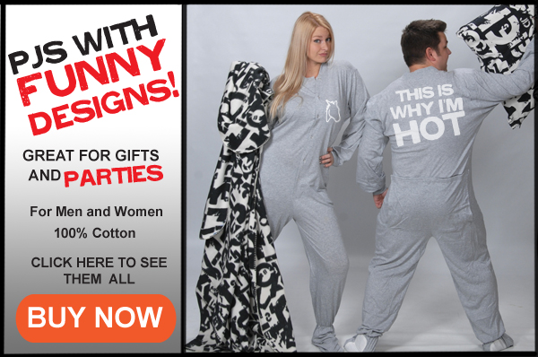 footedpjs1 adult holiday clearance!