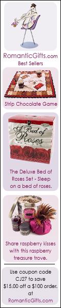 romantic gifts sas