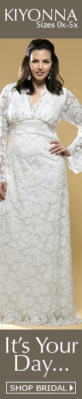 Plus Size Women's Clothing Online