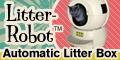 self cleanig litter box