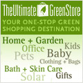 Your green shopping destination