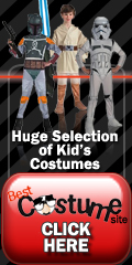 Kids Costumes at Best Costume Site