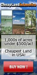 CheapLandinAmerica.com