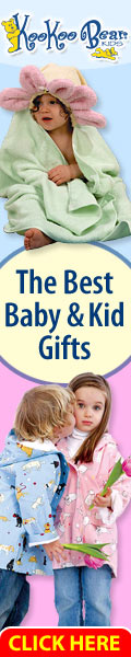 The best baby and kids gifts
