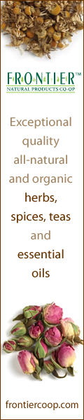 Exceptional quality all-natural and organic herbs, spices, teas and essential oils
