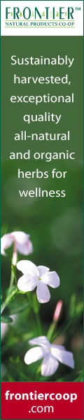 Sustainably harvested, exceptional quality, all natural and organic herbs for wellness