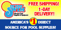 Over 2500 pool supplies - InTheSwim