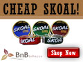 Cheap Skoal Products at BnBTobacco.com!