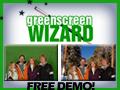 Green Screen Wizard.com coupons