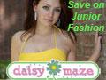 Daisy Maze