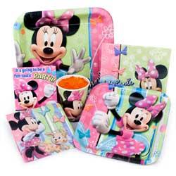 Minnie Party Supplies