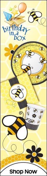 Sweet Bee 160 x 600