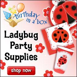 Ladybug 250x250