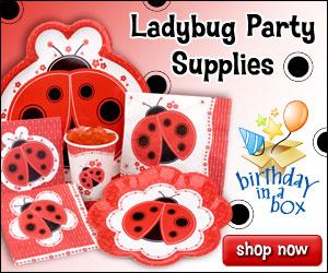 Ladybug 300x250
