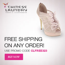 Free Shipping on Any Order, Use Promo Code CLFREE323. Promo Ends 4/30/2011
