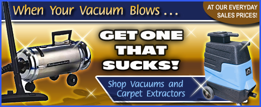 Lane's Car Products Car Vacuums and Blowers