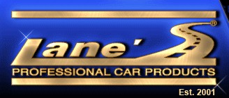 Lane's Car Care Products