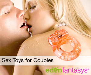 Try Our Wide Selection of Luxury Sex Toys for Couples - Make a Perfect Sex Toy Gift for Someone Special!