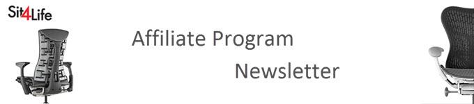 Sit4Life Affiliate Program