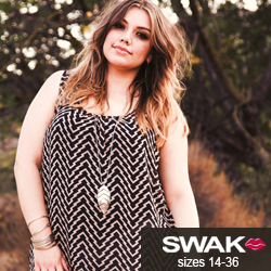 SWAK Designs Plus Size Fashion