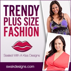 Sealed with a Kiss Designs, Plus Size Fashions