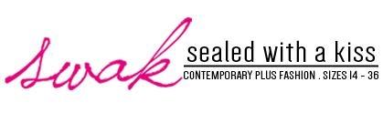 www.SWAKdesigns.com - Contemporary Plus Fashion