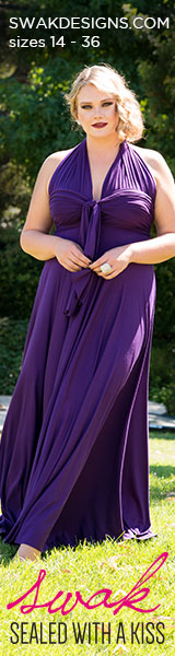 SWAKDesigns.com Sizes 14 - 36