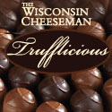 Trufflicious! The Wisconsin Cheeseman - Delicious gifts and goodies to spoil yourself with!