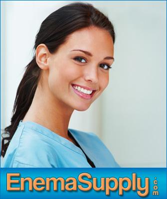 Enema Supply - Privately delivering enemas since 1999.
