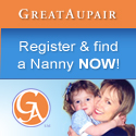 Register and find a nanny now!