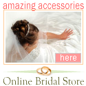 The Online Bridal Store has Amazing Accessories For Your Big Day
