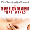 Tennis Elbow Treatment That Works v1 125x125