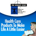 Health Care Products To Make Life A Little Easier