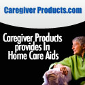 CareGiver Products provides In-Home Care Aids