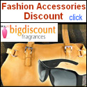 Big discounts at BigDiscount!