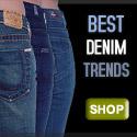 Best Denim Trends