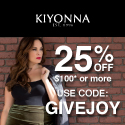 Kiyonna coupon