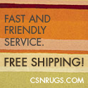 Rugs from CSN - Fast and Friendly Service and Free shipping!