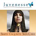 Juvenesse - Simply exquisite skin care!
