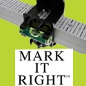 Mark It Right - Unseen on TV!