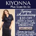 Women Clothes, Kiyonna