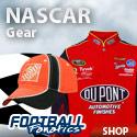 NASCAR Gear!