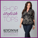 Kiyonna Klothing - Premium denim, perfect for every day, in Plus sizes