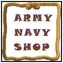 ArmyNavy Shop